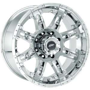 Dale Earnhardt Jr Cannon DJ6091 Chrome Wheel (20x10)