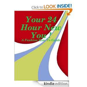 Your 24 New You ! (1): Danielle Enterprises:  Kindle Store
