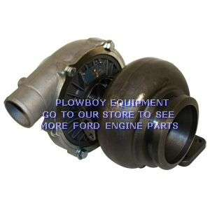 FORD TRACTOR TURBO 8670 8770 NEW 87840269 New Holland