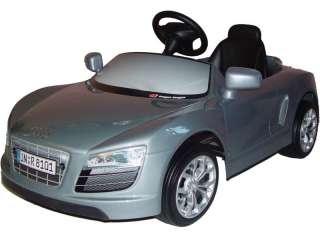 MPH 12v Audi R8 Ride On Power Kids Wheels Car
