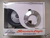 Davidson Screamin' Eagle High Flow Air Cleaner 29491 99C