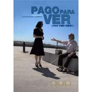 Pago Para Ver (Pay per view): Fernando Taborda, Emir