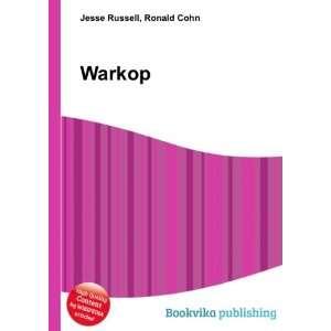 Warkop Ronald Cohn Jesse Russell Books