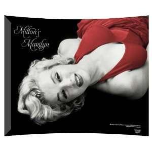 Marilyn Monroe (Red Dress) StarFire Print