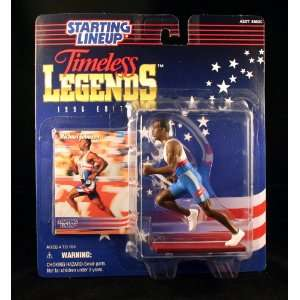MICHAEL JOHNSON / USA OLYMPIC TRACK AND FIELD * 1996 TIMELESS LEGENDS