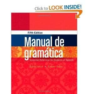 de gramática (9781111836818): Zulma Iguina, Eleanor Dozier: Books