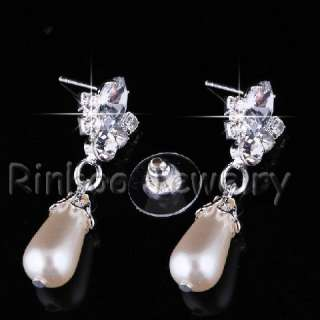 material rhinestone imitate pearl acryl
