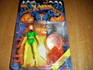 Men Phoenix Action Figure Toy Biz 1995 MOC Rare