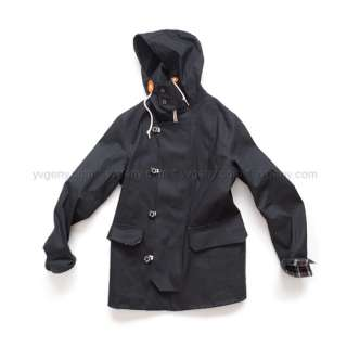 JUNYA WATANABE COMME des GARCONS MAN x MACKINTOSH PARKA HOODED JACKET