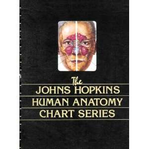 The Johns Hopkins Human Anatomy Chart Series (Anatomical Chart Series