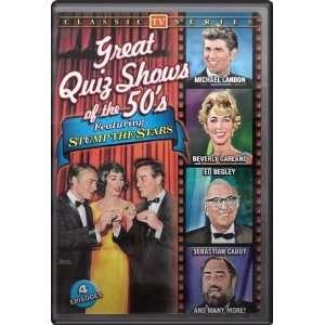 Cabot, Nick Adams, Michael Landon, Roger Smith, Nina Foch Movies & TV