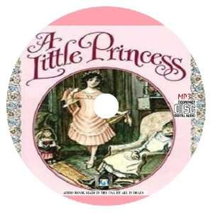 A Little Princess Frances Hodgson Burnett Books