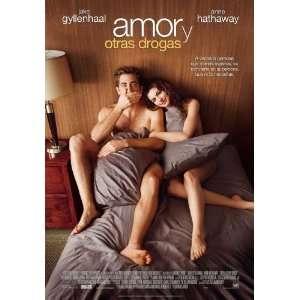 Jake Gyllenhaal Anne Hathaway Oliver Platt Hank Azaria Josh Gad: Home