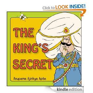 The Kings Secret: Anupama Ajinkya Apte:  Kindle Store