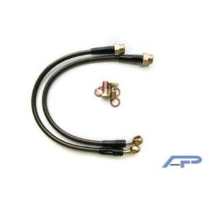 Agency Power AP FD3S 410 Stainless Steel Brake Lines