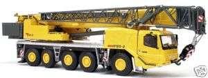 Grove GMK 5165 2 All Terrain Mobile Crane (By TWH)