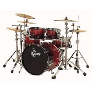 Gretsch 4pc Renown Maple Shell Pack Musical Instruments