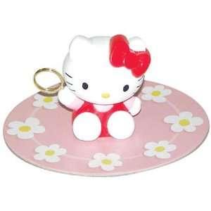 Hello Kitty Resin Weight 2 Oz.