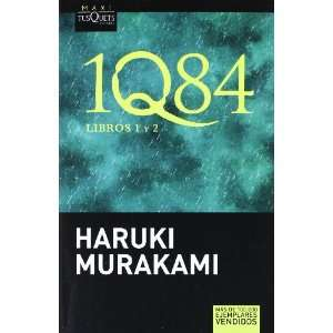 Spanish Edition) (9788483835999) Haruki Murakami Books