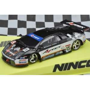 1/32 Ninco Analog Slot Cars   Lightning   Lamborghini