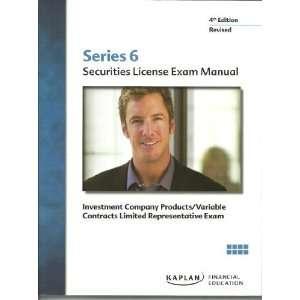 kaplan series 7 study materials