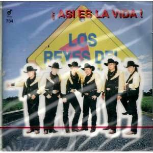 Del Camino Asi Es La Vida: Los Reyes Del Camino Asi Es La Vida: Music