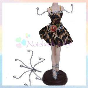 Retail Store Mannequin Jewelry Display Stand Holder New