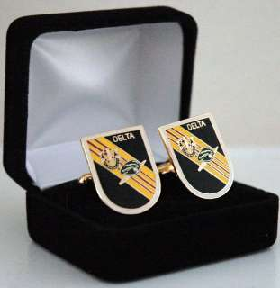 US Army Delta Special Force Cuff Links
