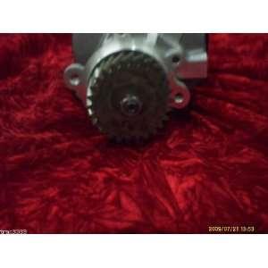 New Power Steering Pump Ford 2000 3000 4000 E6NN3K514EA