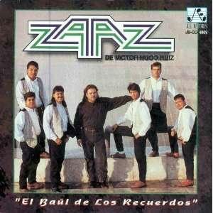 Baul De Los Recuerdos: Grupo Zaaz: Music