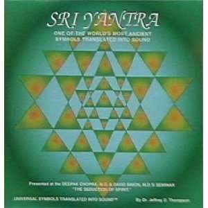 Sri Yantra: Jeffrey D. Thompson: Music