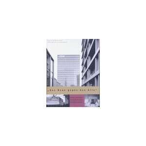 Das Neue gegen das Alte (9783935549455): Jochen R. Klicker: Books