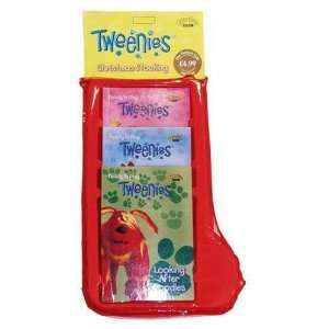 Tweenies Mini Hardback Stocking Gift Pack (9781405901185