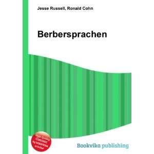 Berbersprachen Ronald Cohn Jesse Russell Books
