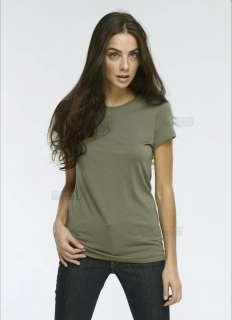 NEW VINCE Little Boy tee shirt top cypress green XS