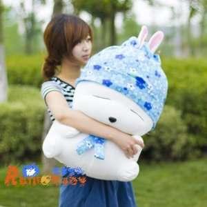 New Giant Super cute Tuba Mashimaro 28 High Quality Blue