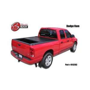 BAK Industries Truck Bed Cover RollBak G2 Automotive