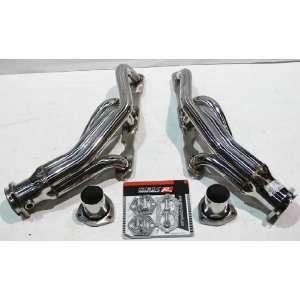 com OBX Header Manifold Exhaust 88 95 Chevrolet/GMC C/K Series Pickup