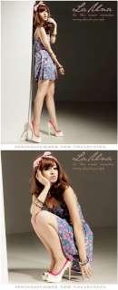 Sexy Lady Platform Pump PeepToe Womens High Heels Shoes