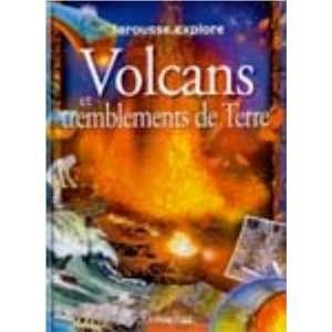 Volcans et tremblements de terre (9782035650559): Lin