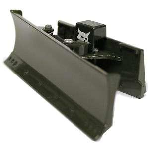 Bobcat 125 Skidsteer Loader Blade Attachment 6988849