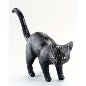 Witches Black Cat Halloween Fancy Dress Stage Prop Toys & Games