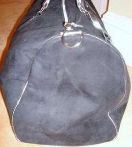 LARGE Luggage Tote BAG Purse HandBag Travel Suit Case Suitcase