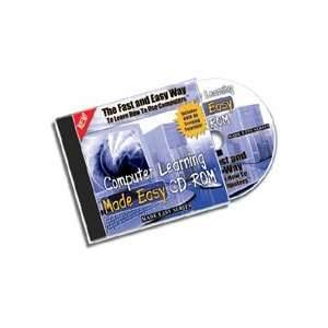 Computer Learning Made Easy Cd rom: Everything Else