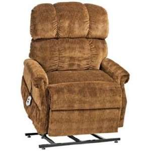 Collection Saddle X Large Recline and Lift Chair
