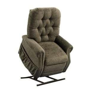 Series Two Way Reclining Lift Chair Encounter Mushroom