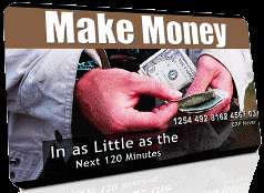 free products as an automated online money making websites in a snap