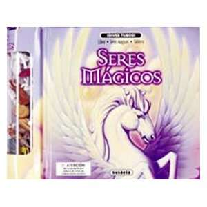 Magicos  Tablero (Spanish Edition) (9788430563272) Torpie Kate Books