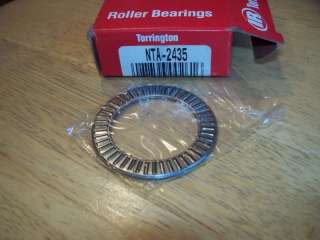 Torrington NTA 2435 Needle Thrust Bearing Roller