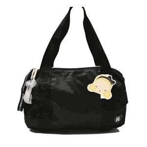 Harajuku Lovers Valentine in Fatal Black Franks Shoulder Bag Beauty